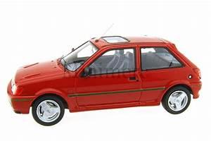 Ford Fiesta Rs Turbo : 1 43 ford fiesta rs turbo mk3 diecast model minimerc ~ Medecine-chirurgie-esthetiques.com Avis de Voitures