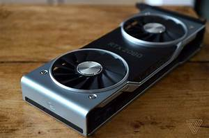 NVIDIA GeForce RTX 2060 Spotted In Final Fantasy XV