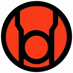 Red Lantern Corps Symbol fill by mr-droy on DeviantArt