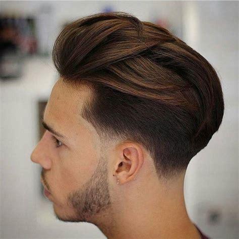 25 Spectacular Edgy Haircut Ideas For Men   Clean & Classy
