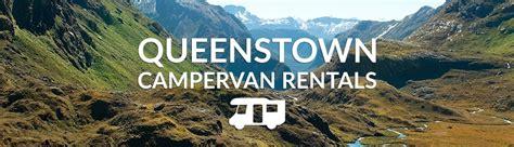 Campervan Hire Queenstown   Compare & Book at VroomVroomVroom