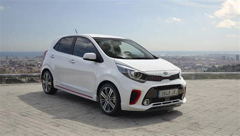 kia picanto release interior price specs engine