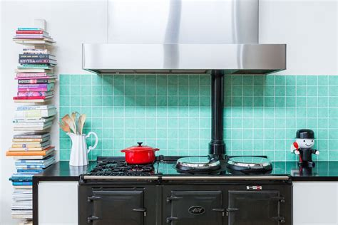colorful kitchens  brighten  cooking space