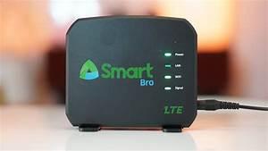 Smart Home Wlan : smart bro lte prepaid home wifi youtube ~ Lizthompson.info Haus und Dekorationen