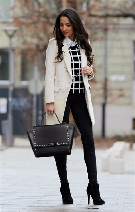 12 Business Casual Outfit Ideas (For Women) u2013 LIFESTYLE BY PS