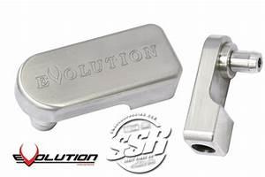 Evolution Pcv Valve Extension
