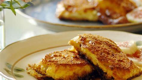 creme brulee toast creme brulee french toast recipe allrecipes com