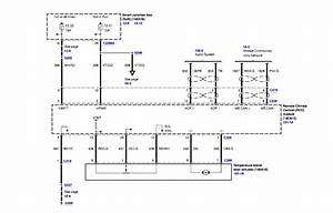 Need Wiring Diagram From Automatic Climate Control 2005