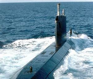 Pakistan Navy Weapons and Warships - Nuclear Submarine Project