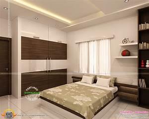 Bedroom, Interior, Designs