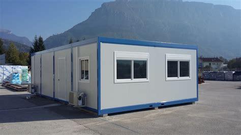 bureau de chantier modulaires préfabriqués pour chantier btp decortes
