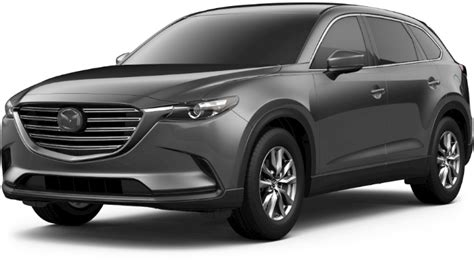 Mazda Cx 9 Backgrounds by 2019 Mazda Cx 9 Exterior Color Options