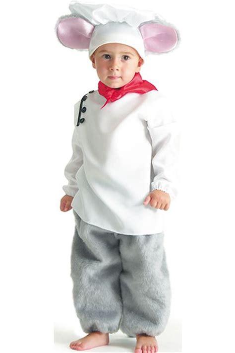 cuisiner pour les enfants deguisement raton cuisinier deguisement enfant garçons