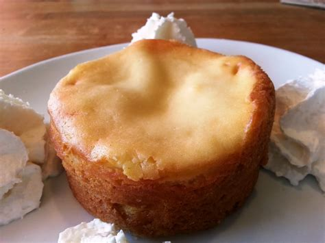 Cooking with Julian: Butter Cake ~ California Pizza Kitchen