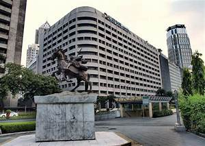 The Gabriela Silang Monument in Makati