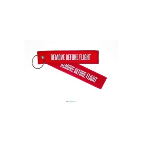 air collection porte cl 233 remove before flight bag tag
