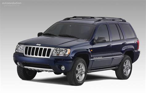 cherokee jeep 2003 jeep grand cherokee specs 2003 2004 2005 autoevolution