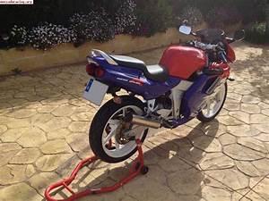 Honda Nsr 125 R Jc22 Del 99 U00b4