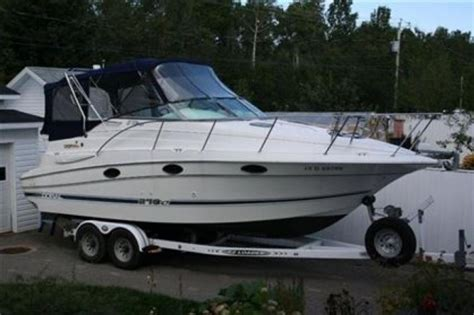 Doral Boat Parts by Doral Boats 270 Sc