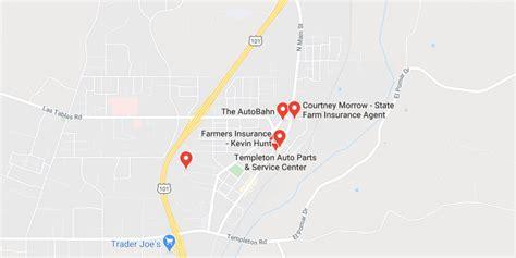 Templeton southwest insurance agency, inc. Cheap Car Insurance Templeton CA