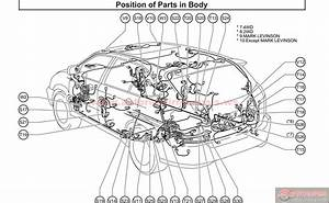 Lexus Rx400h 2006 Service Manual