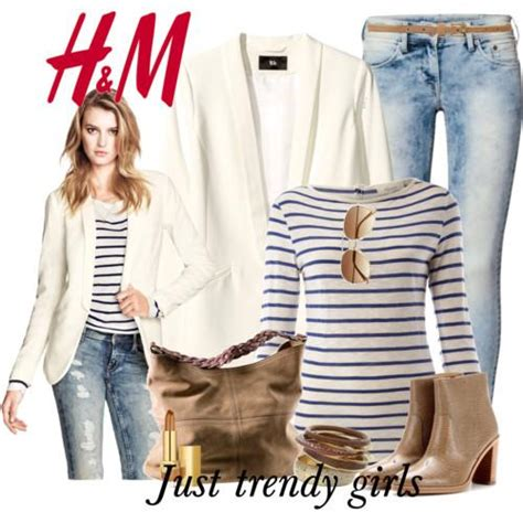 Hu0026M casual clothing for winter u2013 Just Trendy Girls