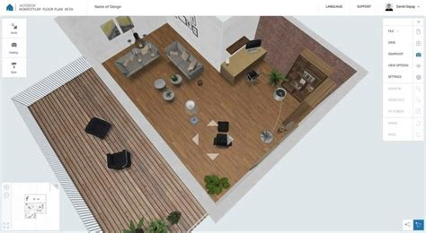 Raumgestaltung 3d Kostenlos top 5 der effektivsten kostenlosen 3d raumgestalter