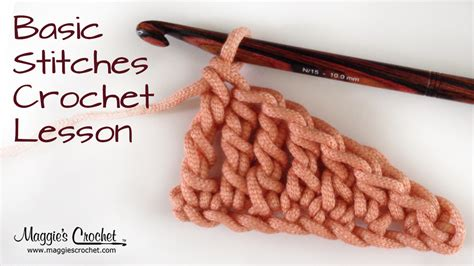 basic crochet stitches different crochet stitches for beginners www imgkid com the image kid has it