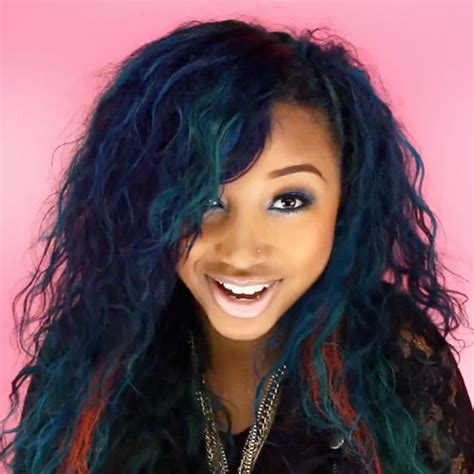 Omg Hairstyles by Zonnique Pullins Hairstyles Hair Colors Style