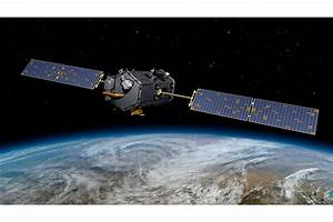 How NASA's CO2 simulation could boost climate science ...