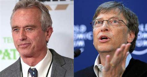 A Sheep No More : The Bill Gates Globalist Vaccine ...