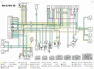 Gallery Of Rascal 305 Wiring Diagram Sample