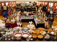 Concord Antique & Collectibles Faire East Bay