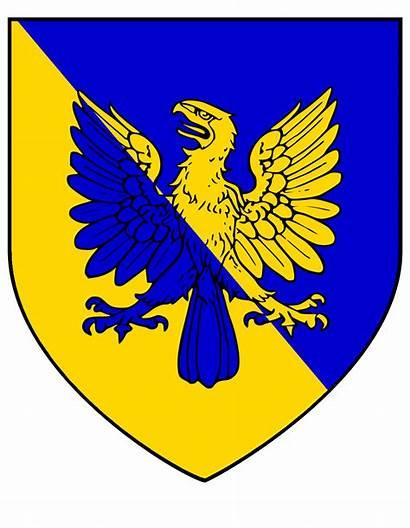 Arms Eagle Coat Coats Studio Counterchanged Bend