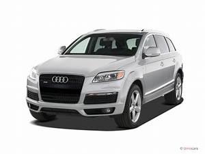 Audi S5 4 2l 356ch : 2007 audi q7 review ratings specs prices and photos the car connection ~ Medecine-chirurgie-esthetiques.com Avis de Voitures