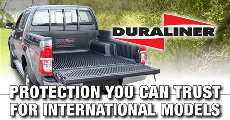 Duraliner Bed Liner by Duraliner Truck Bedliner Pendaform Corporation
