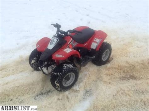 Suzuki Quadsport 50 by Armslist For Sale 2003 Suzuki Quadsport 50cc Lt50 Lt