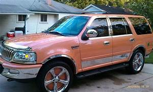 1997 Ford Expedition - Pictures