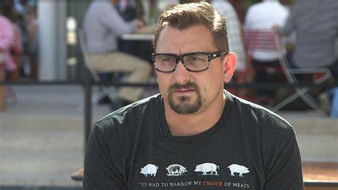 Chris Beard Resume by Chris Cosentino Shares How He Discovered Beard S