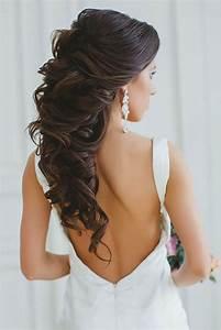Best 25+ Half up ideas on Pinterest Hair half up, Bridesmaid hair half up and Half up wedding