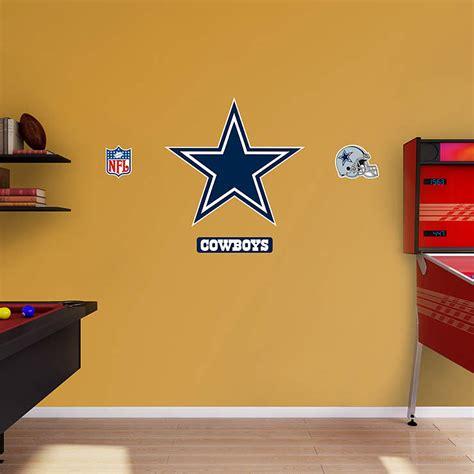 cheap dallas cowboys room decor dallas cowboys logo