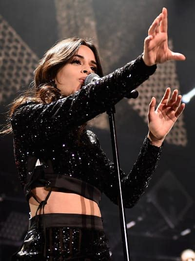Camila Cabello Quits Fifth Harmony What The Heck Happened