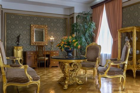 Hotel Metropol Moscow-russia Situated In The...