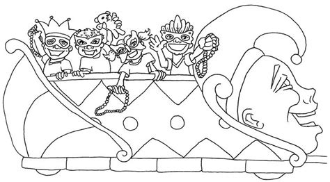 mardi gras coloring sheets free printable mardi gras coloring pages