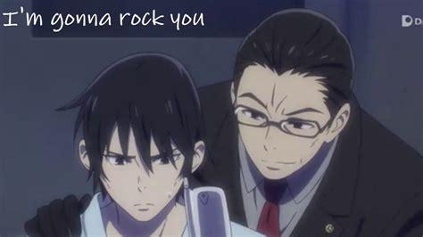 yashiro gaku dangerous boku dake ga inai machierased