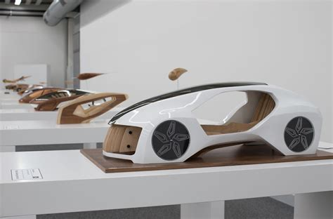 Audi Wood Aerodynamics project from the Academy of Fine ...