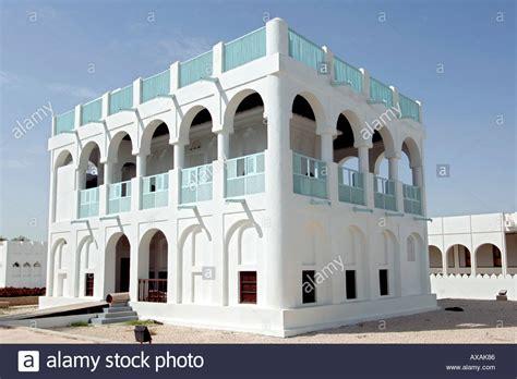 Nationalmuseum Katar In Doha by Qatar National Museum Stockfotos Qatar National Museum
