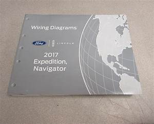 2017 Ford Expedition Wiring Diagram Manual