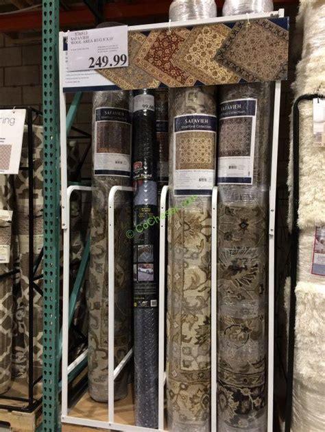 Safavieh Rugs Costco by Safavieh Wool Area Rug 8 X 10 Costcochaser