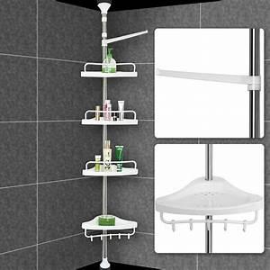 Eckregal Bambus Bad Badezimmer Eckregal Youtube Kitchen Bathroom